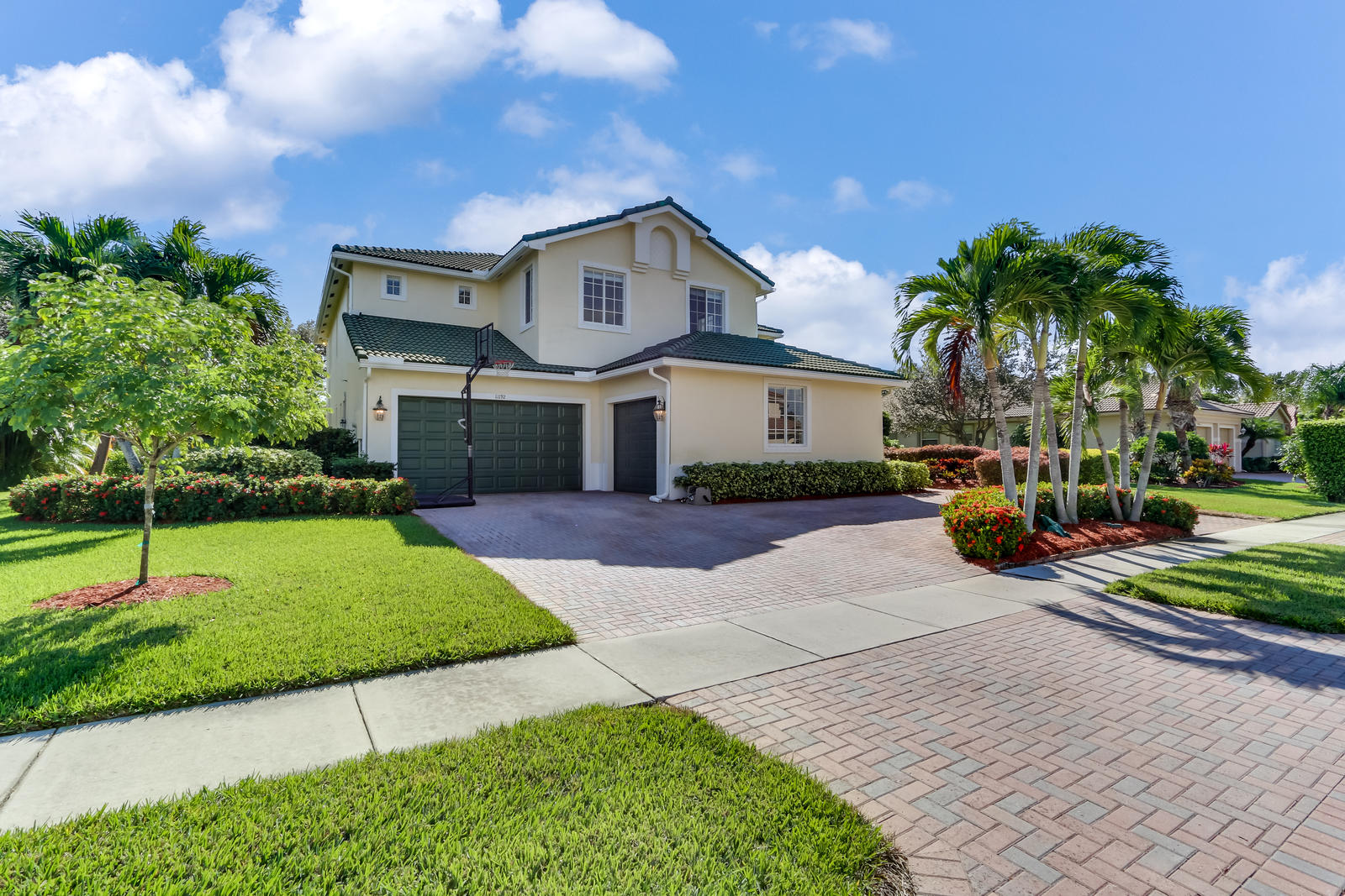 Home for sale in ISLES AT WELLINGTON 8 Wellington Florida