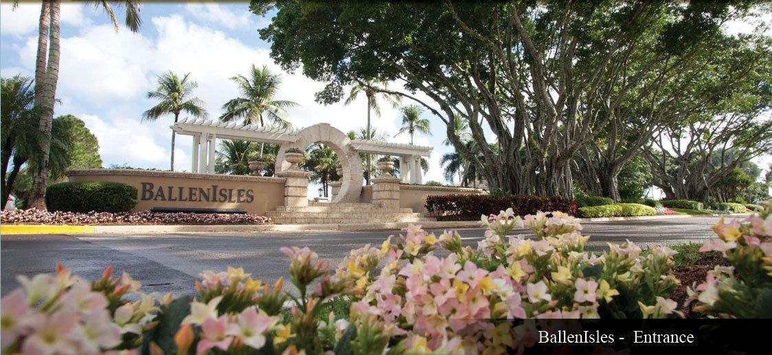 PALM BEACH GARDENS REALTOR