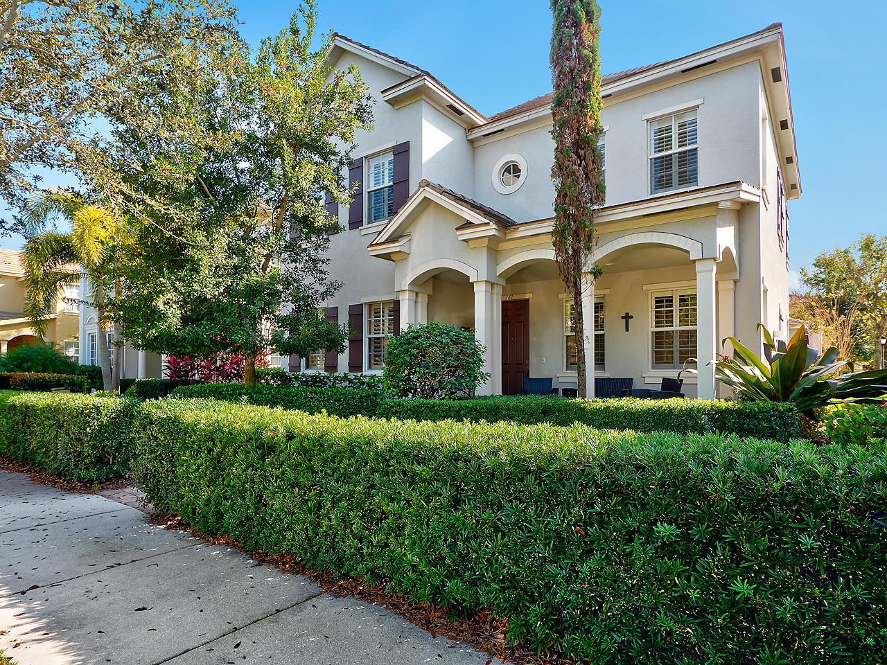 New Home for sale at 162 Bandon Lane in Jupiter