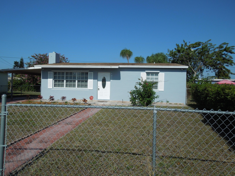 1017 Dogwood Road West Palm Beach, FL 33409