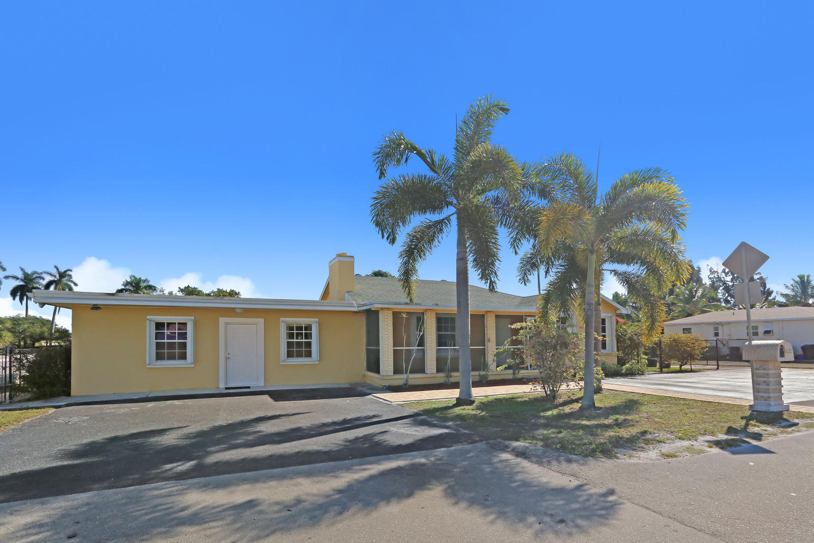 Home for sale in Palm Beach Farms PL NO 7 Lake Worth Florida