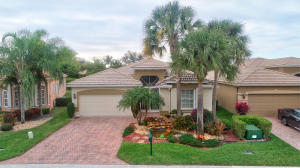 7566 Cape Verde Lane Lake Worth 33467 - photo