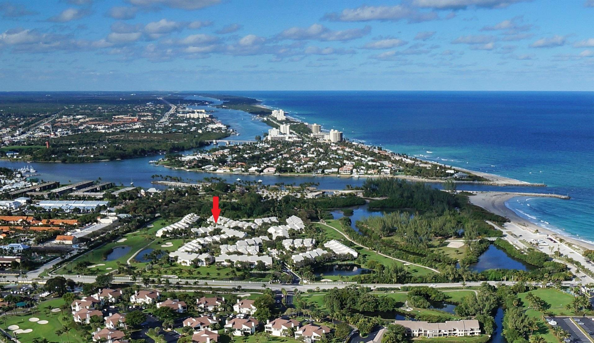 4306 Fairway Drive  Jupiter FL 33477