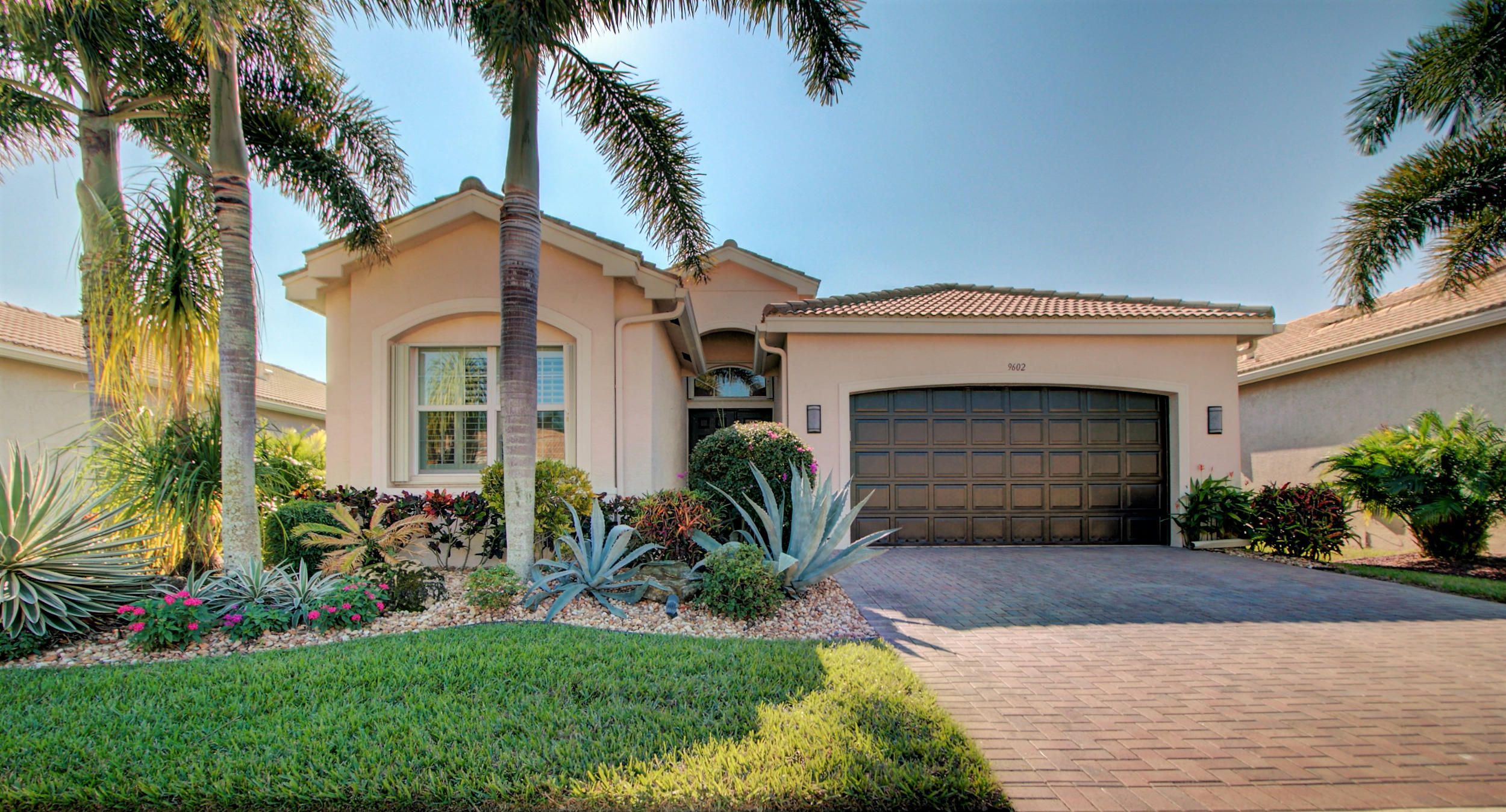 9602 Edengrove Court Boynton Beach 33473 - photo