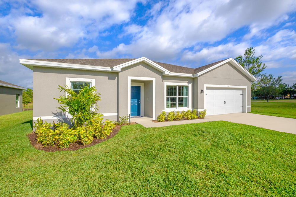Photo of 5312 Oakland Lake Circle, Fort Pierce, FL 34951