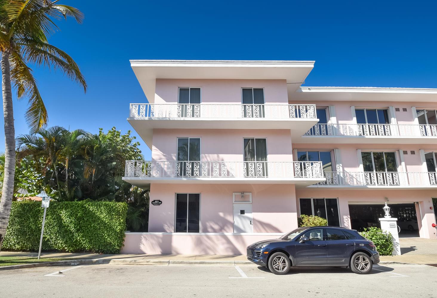 401 WORTH PALM BEACH FLORIDA