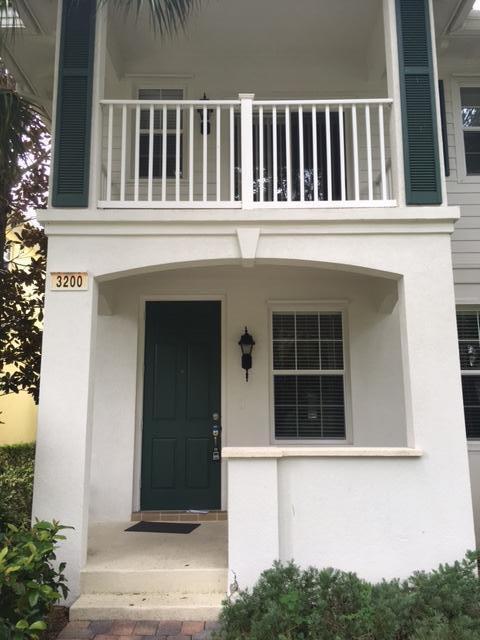 3200 Community Drive, Jupiter, Florida 33458, 3 Bedrooms Bedrooms, ,2.1 BathroomsBathrooms,F,Townhouse,Community,RX-10495978