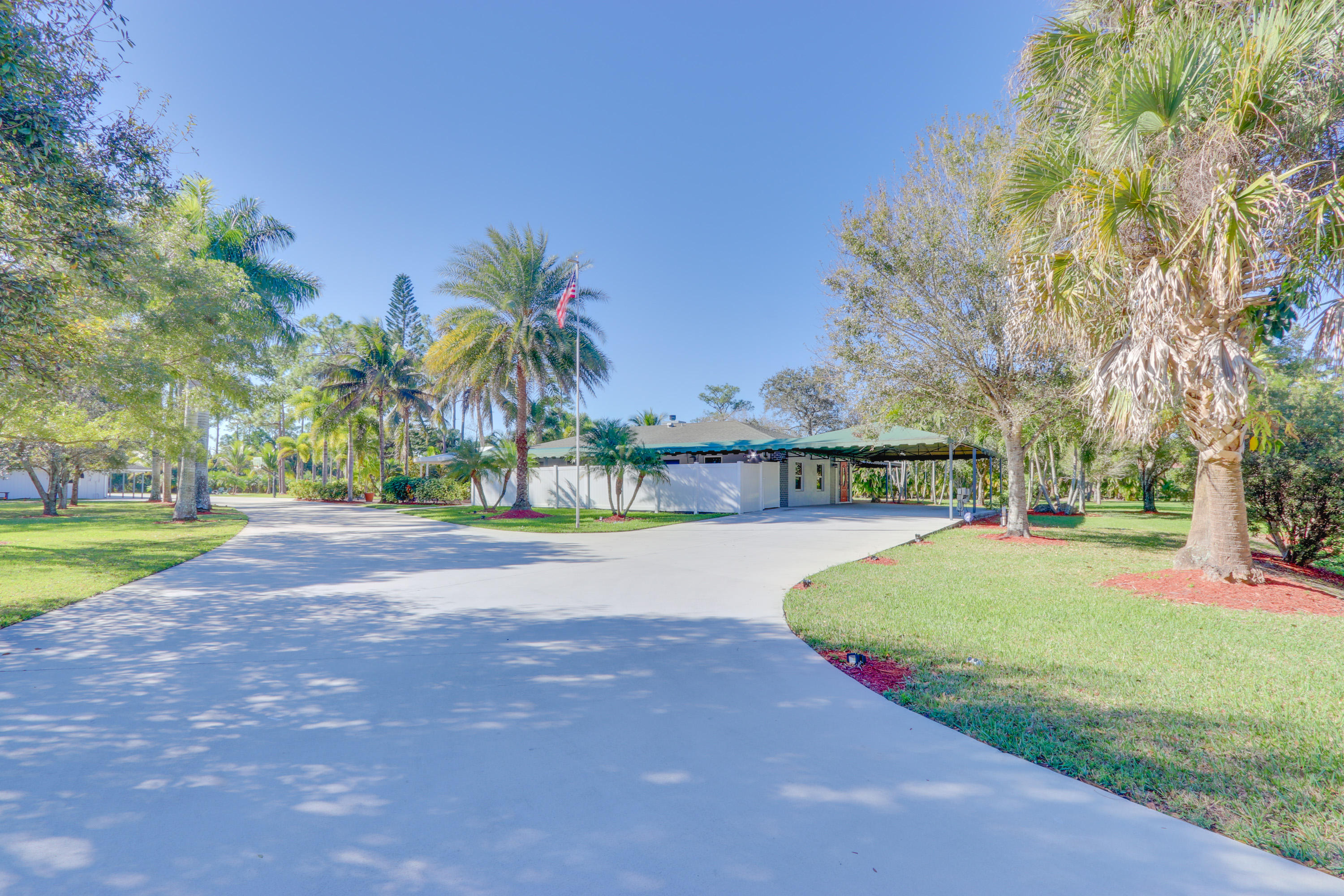 Home for sale in Seminole Ranches Lake Worth Florida