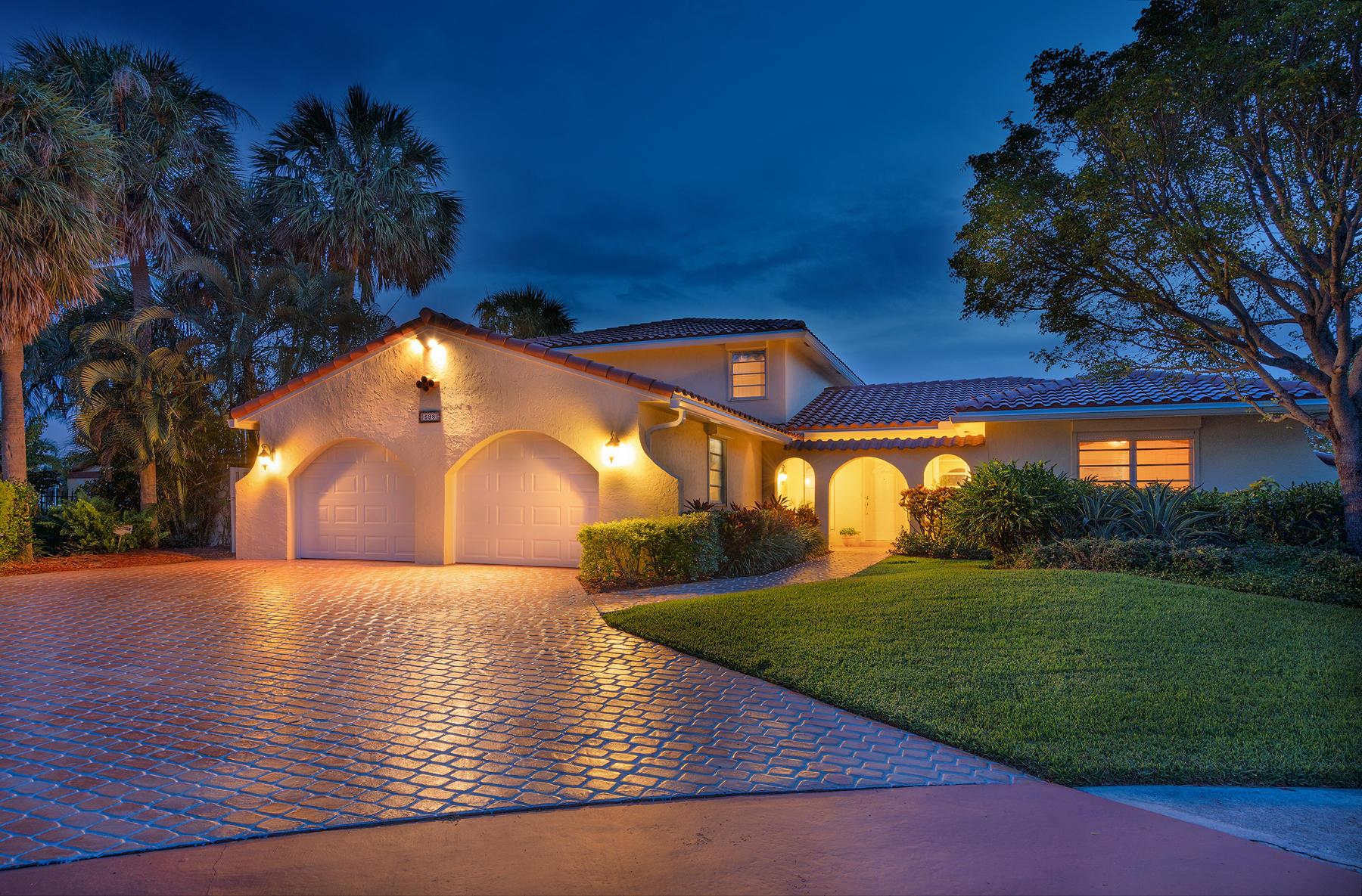 Home for sale in Estoville Boca Raton Florida