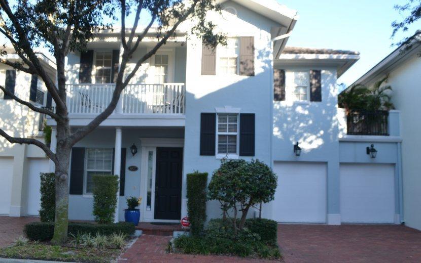 1027 E Heritage Club Circle 1027  Delray Beach, FL 33483