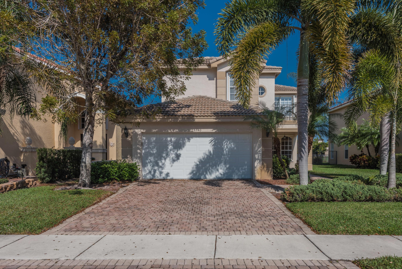 8740 Sandy Crest Lane  Boynton Beach, FL 33473