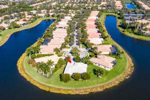 VALENCIA PALMS home 13310 Avila Beach Cove Delray Beach FL 33446