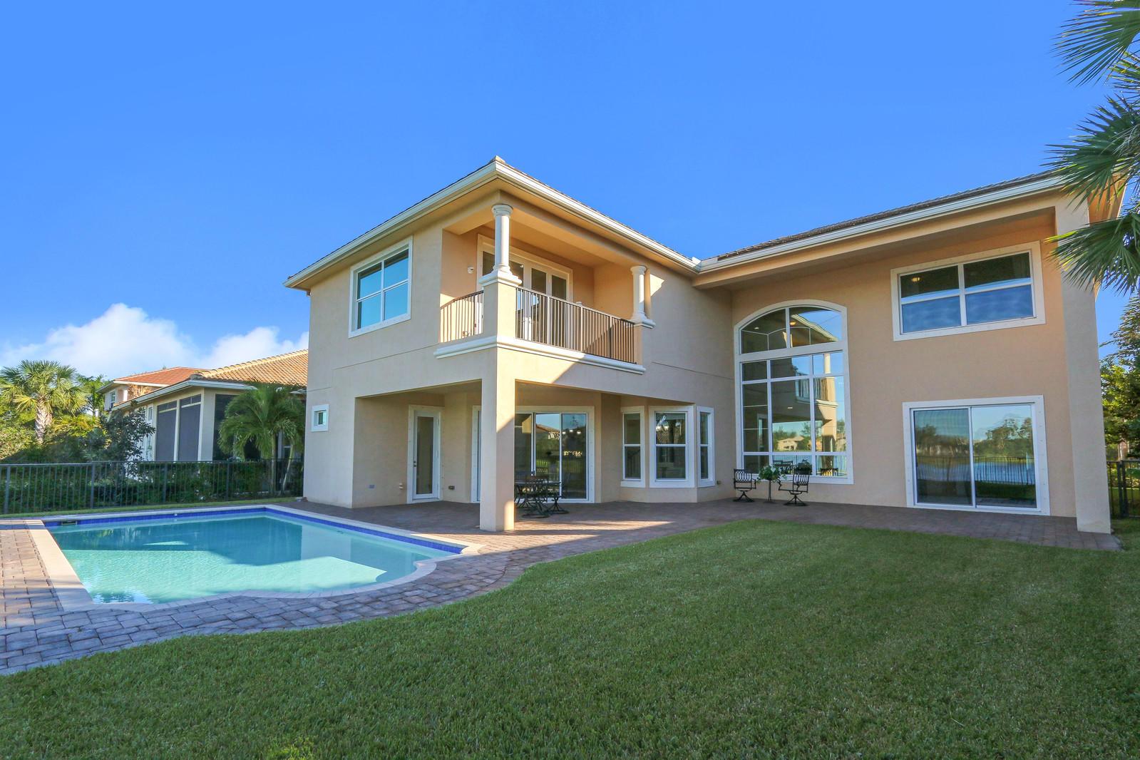 WELLINGTON VIEW WEST PALM BEACH FLORIDA