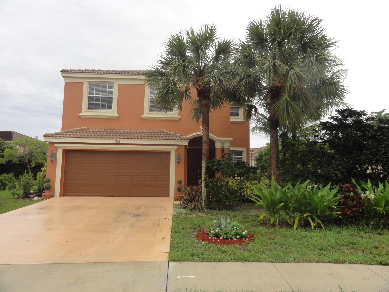 125 Saratoga Boulevard Royal Palm Beach, FL 33411