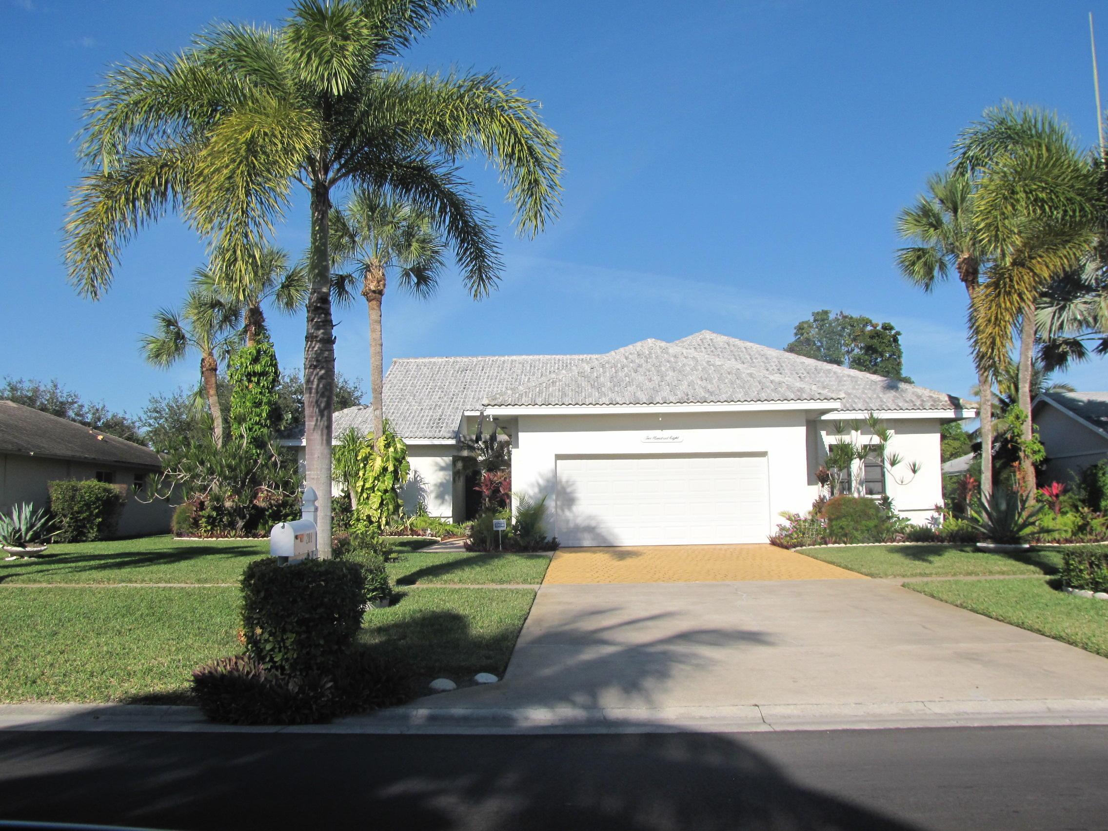 208 Ponce De Leon Street - Royal Palm Beach, Florida