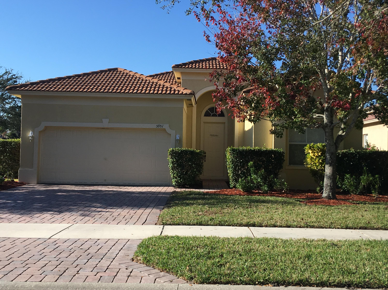 5701 Sterling Lake Drive  Fort Pierce FL 34951