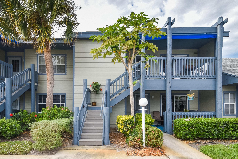 1431 NE 14th Court 36  Jensen Beach FL 34957