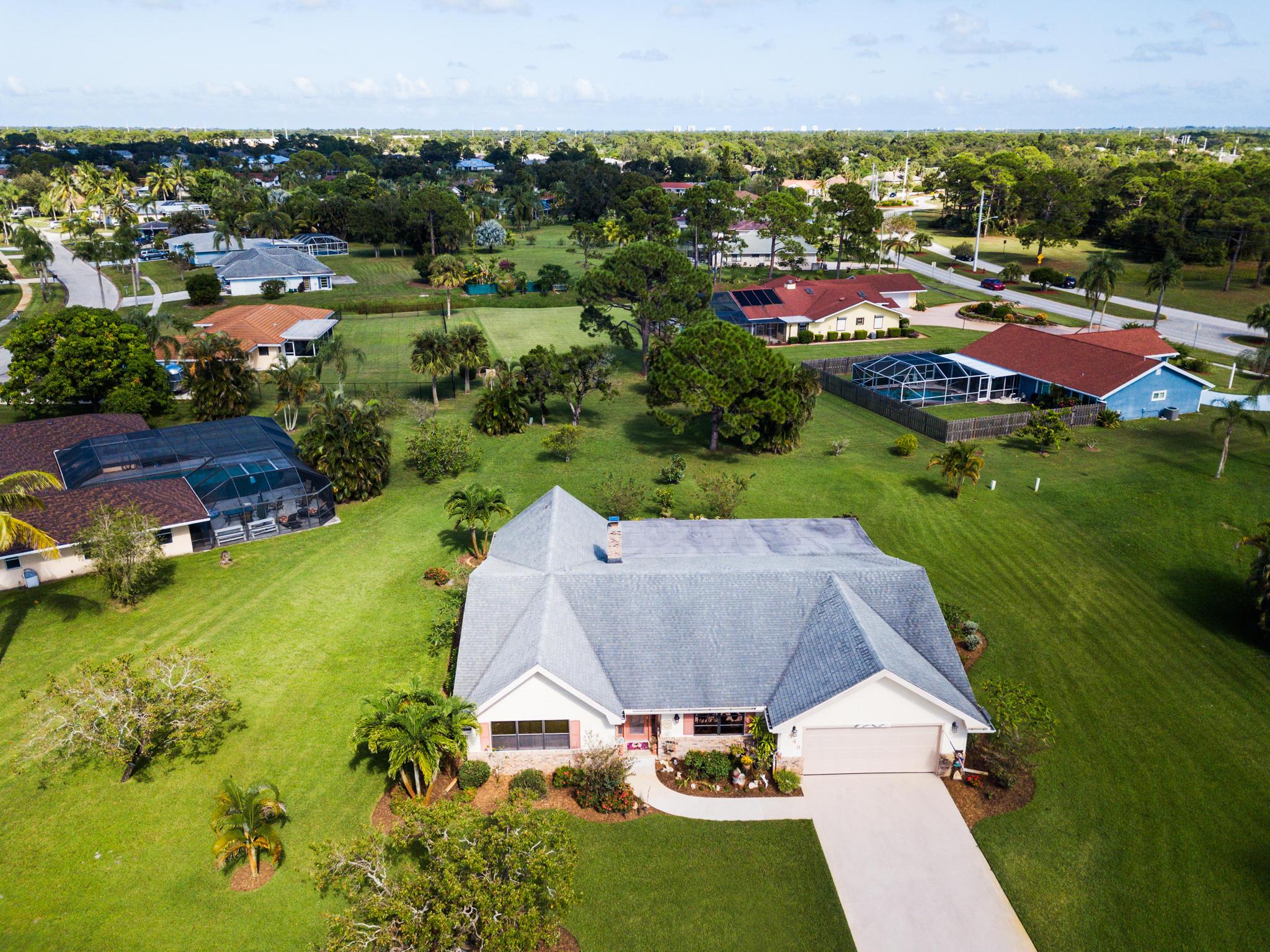 2849 SE Ginza Street  Port Saint Lucie FL 34952