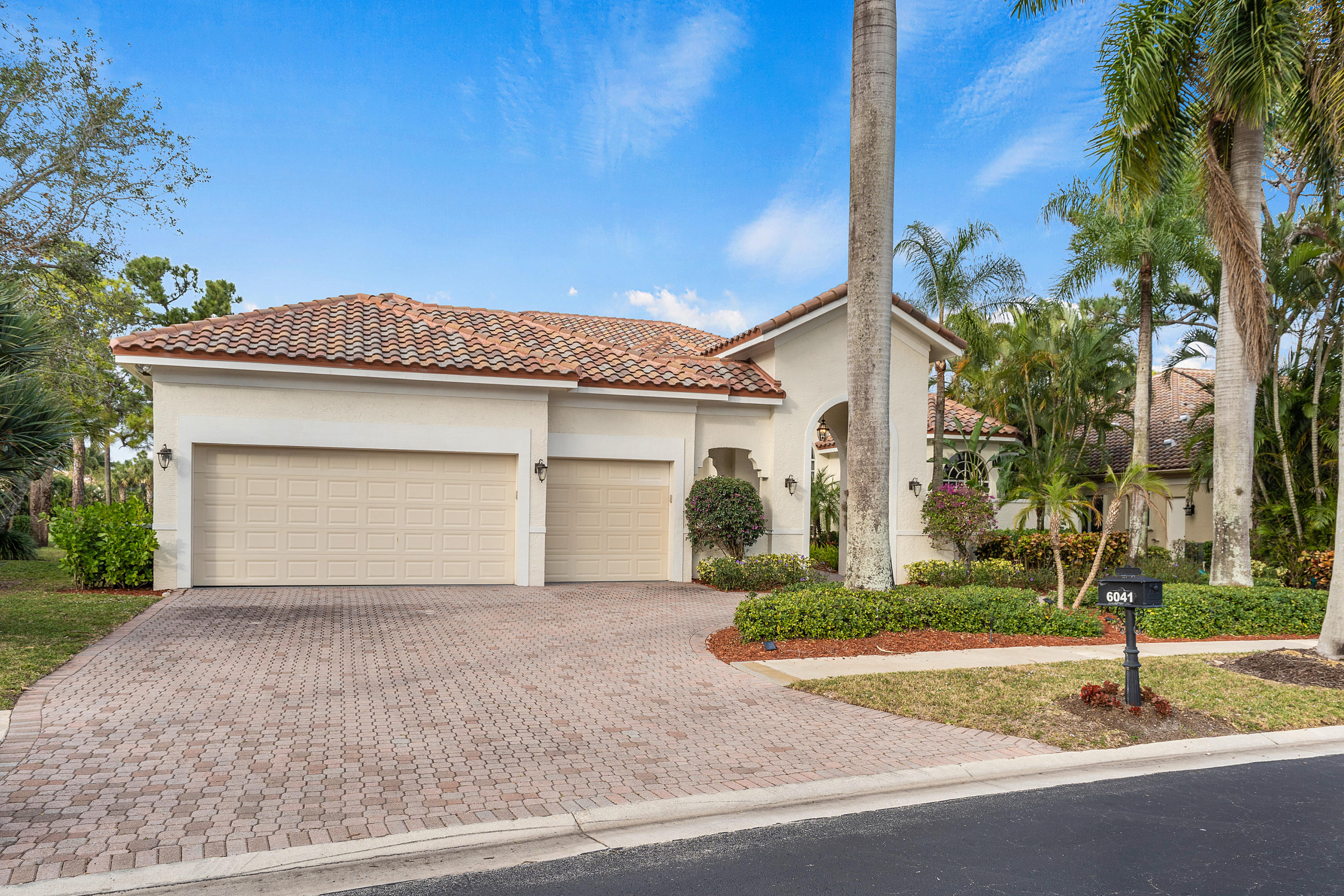 Home for sale in The Polo Club Delray Beach Florida