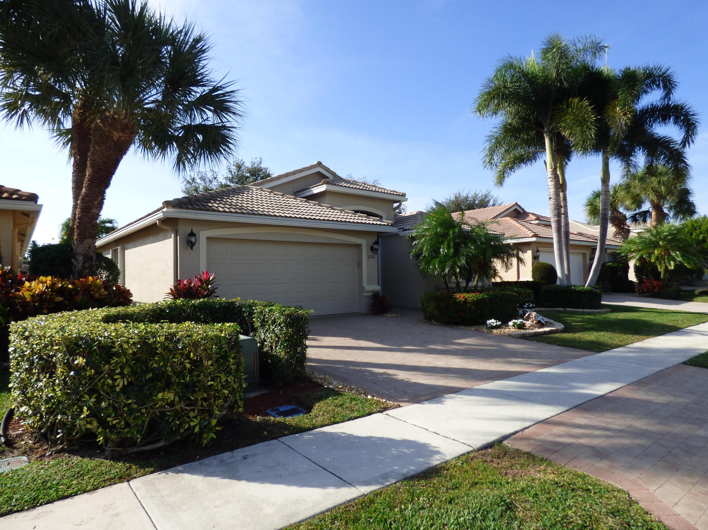 6920 Viale Elizabeth  Delray Beach, FL 33446