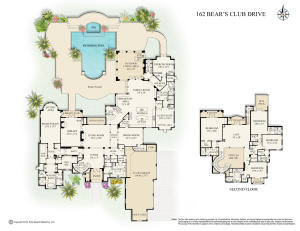 162  Bears Club Drive , Jupiter FL 33477 is listed for sale as MLS Listing RX-10493835 photo #96