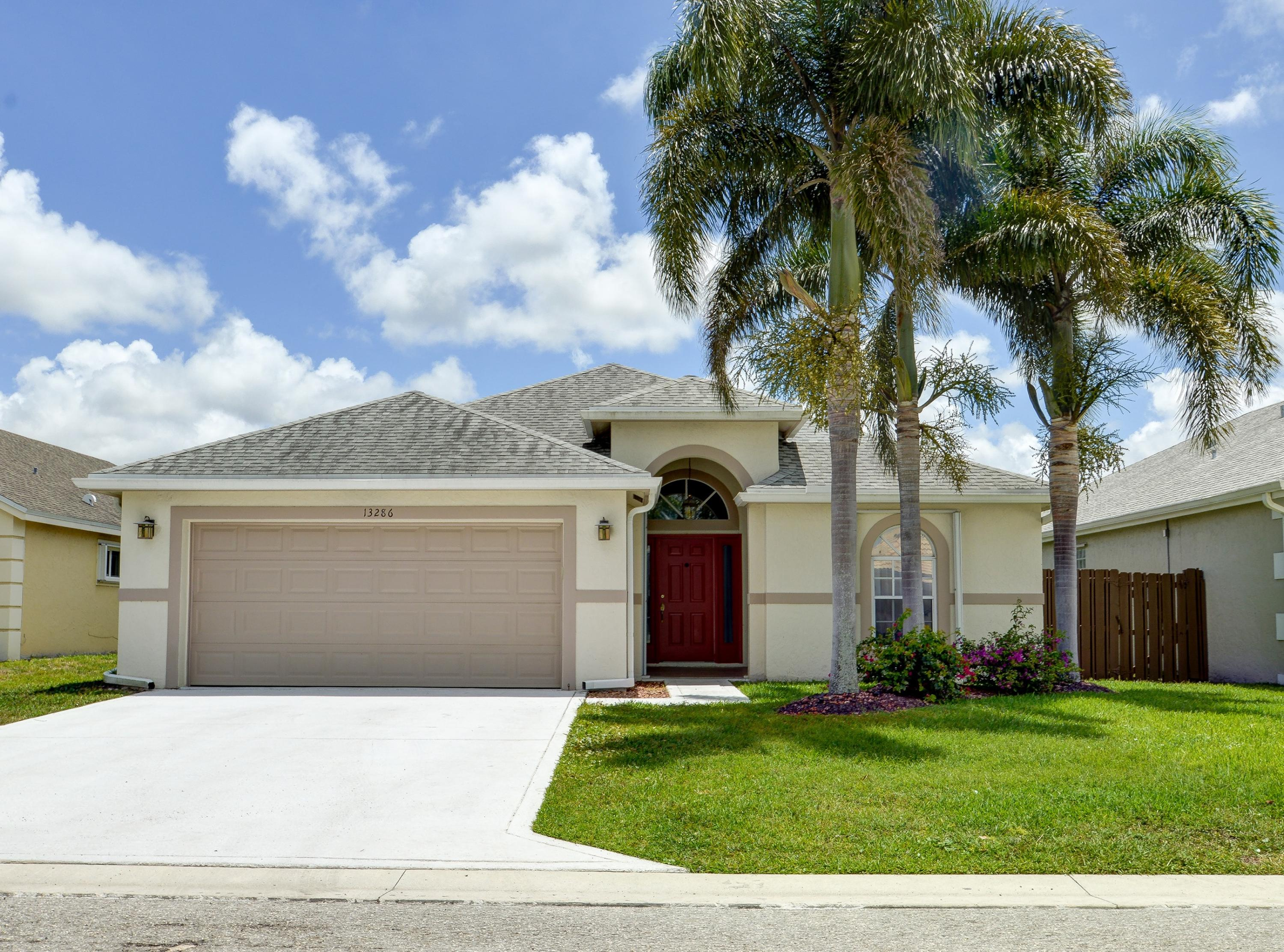 13286 Moonstone Terrace - Wellington, Florida