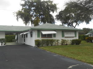 Property for sale at 812 Meadowlark Lane, Delray Beach,  Florida 33445