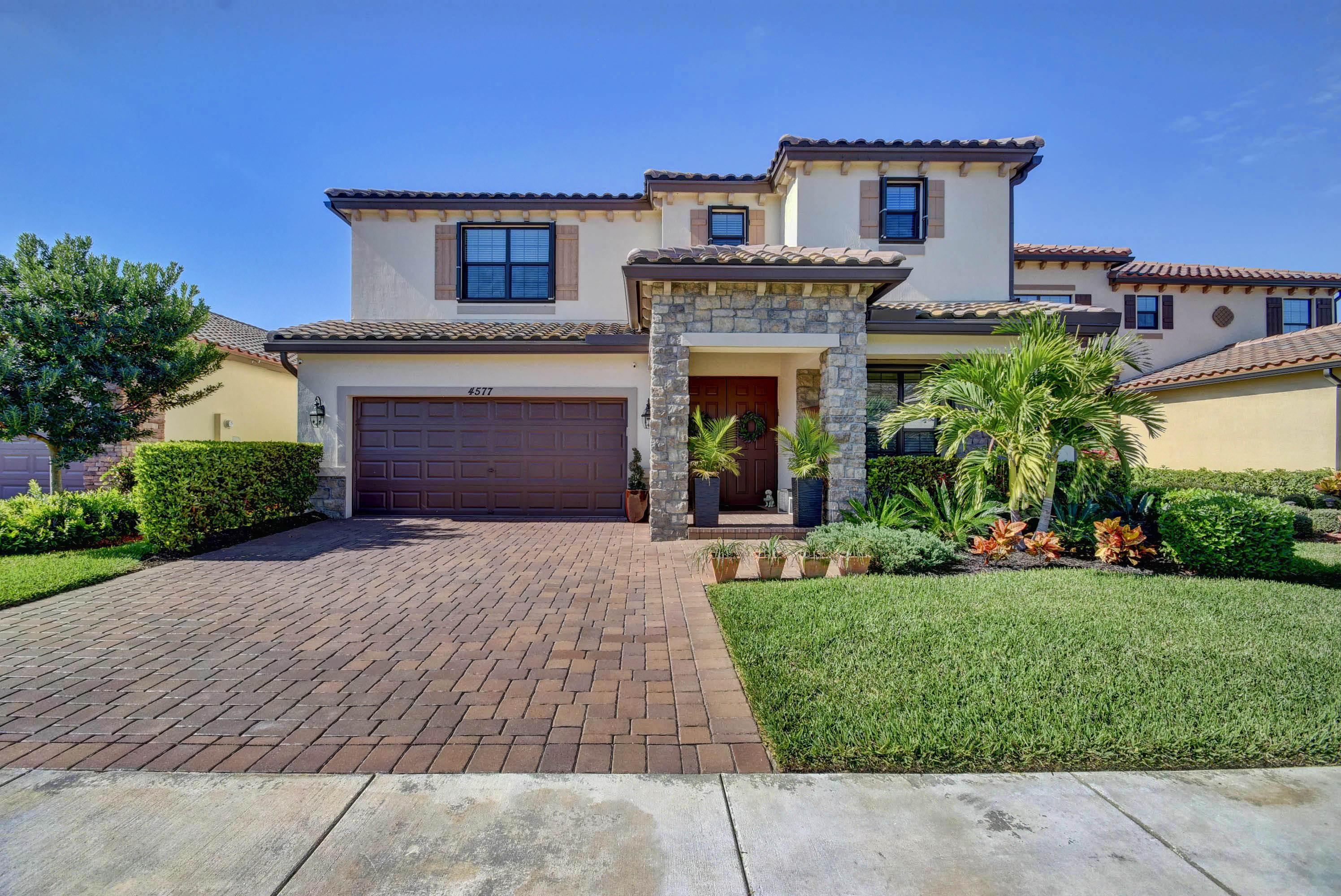 4577 Willow Run Way Lake Worth, FL 33467