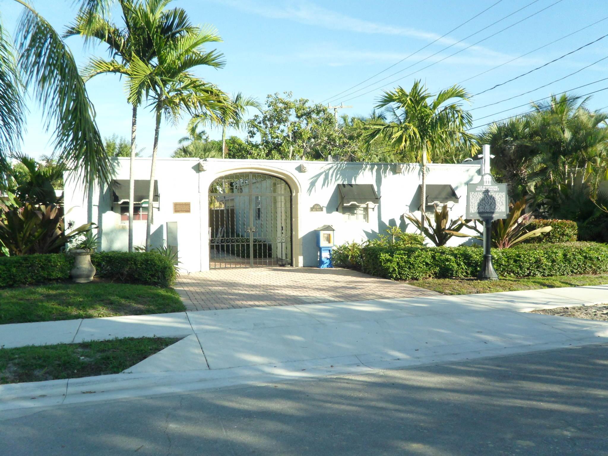 441 33rd Street West Palm Beach, FL 33407 photo 43