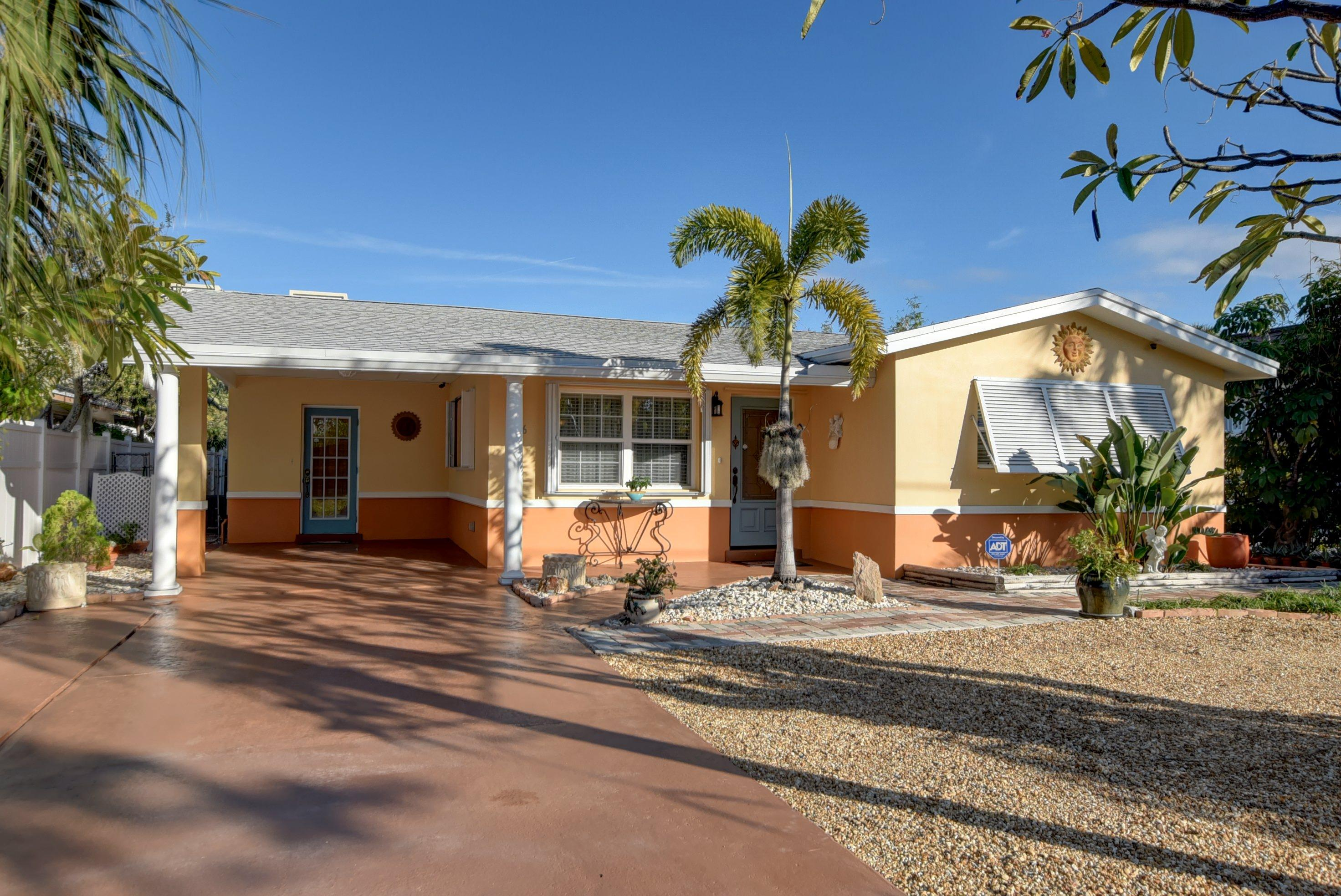 Home for sale in Lantana Cove / Greynolds Highlands Lantana Florida
