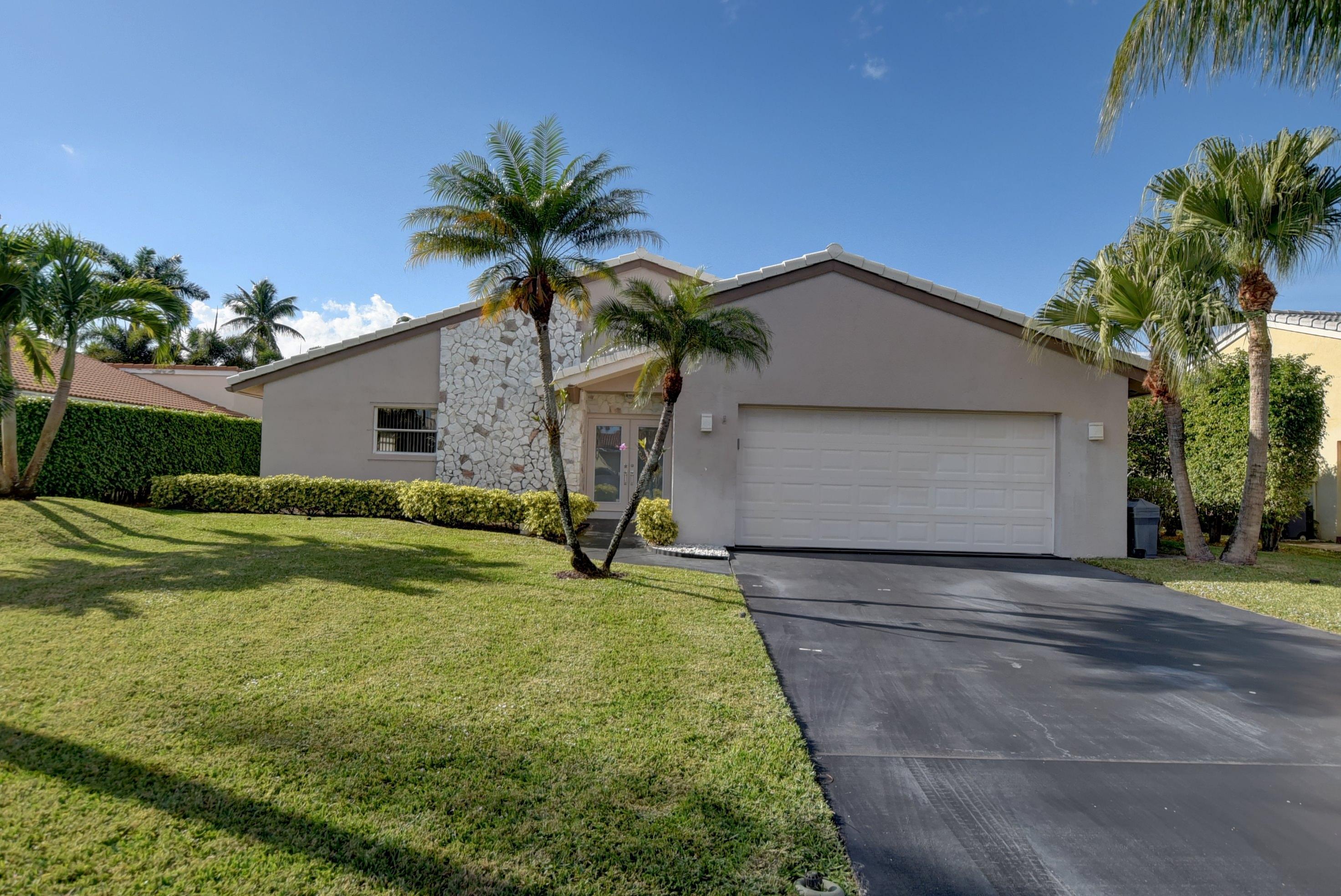 7017 NW 3rd Avenue  Boca Raton FL 33487