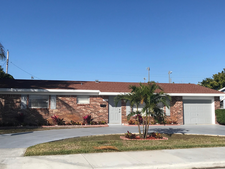 3119 Avenue H  Riviera Beach FL 33404