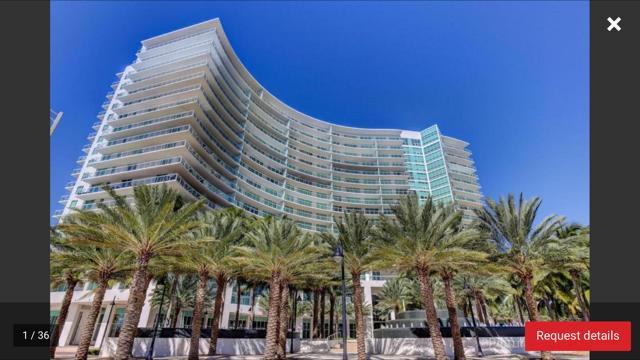 1 N Ocean Boulevard 503  Pompano Beach FL 33062