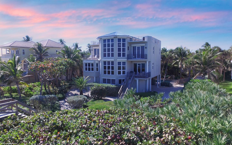 HUTCHINSON ISLAND JENSEN BEACH FLORIDA