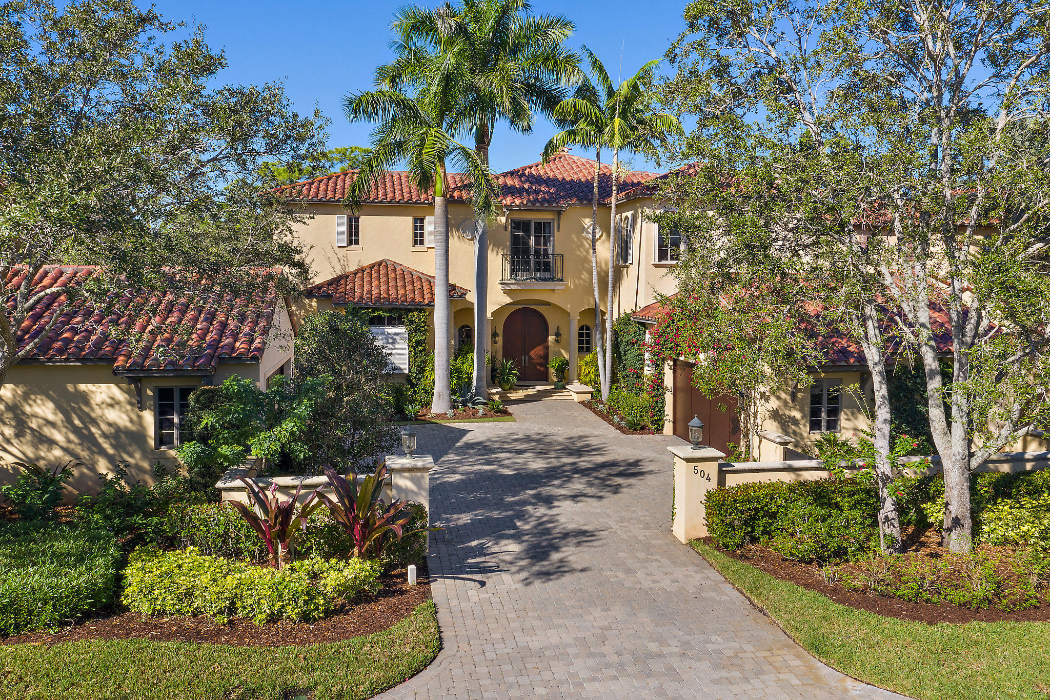 New Home for sale at 504 Bald Eagle Drive in Jupiter