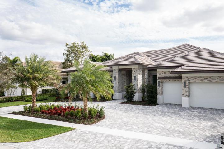 Delaire home 4920 Cherry Laurel Lane Delray Beach FL 33445