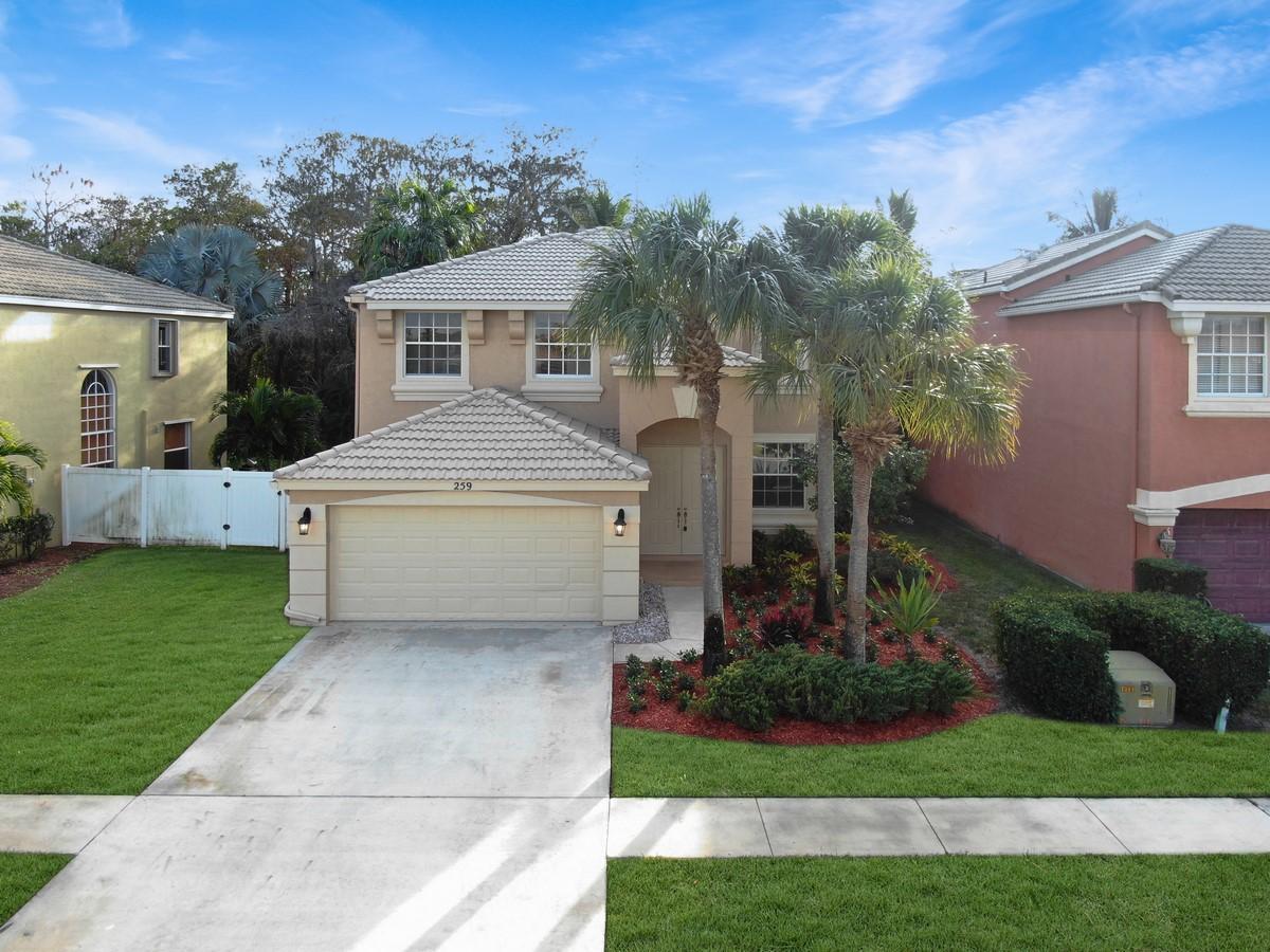 259 Saratoga Boulevard Royal Palm Beach, FL 33411