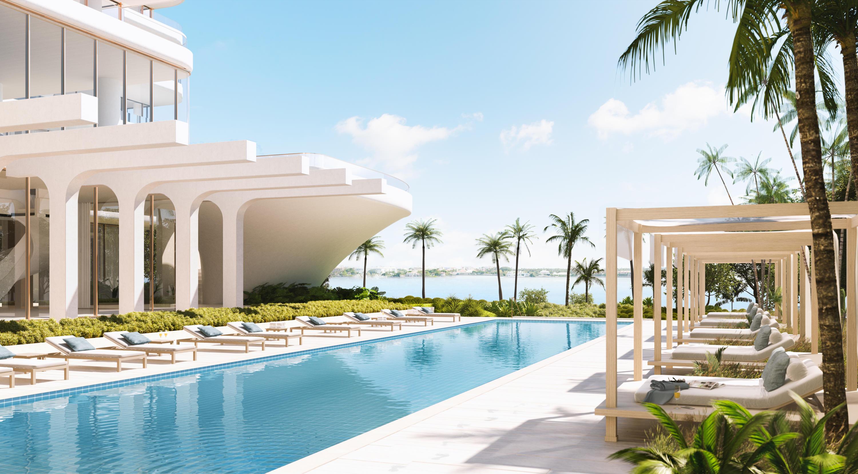 200 Arkona Court, 902 - West Palm Beach, Florida