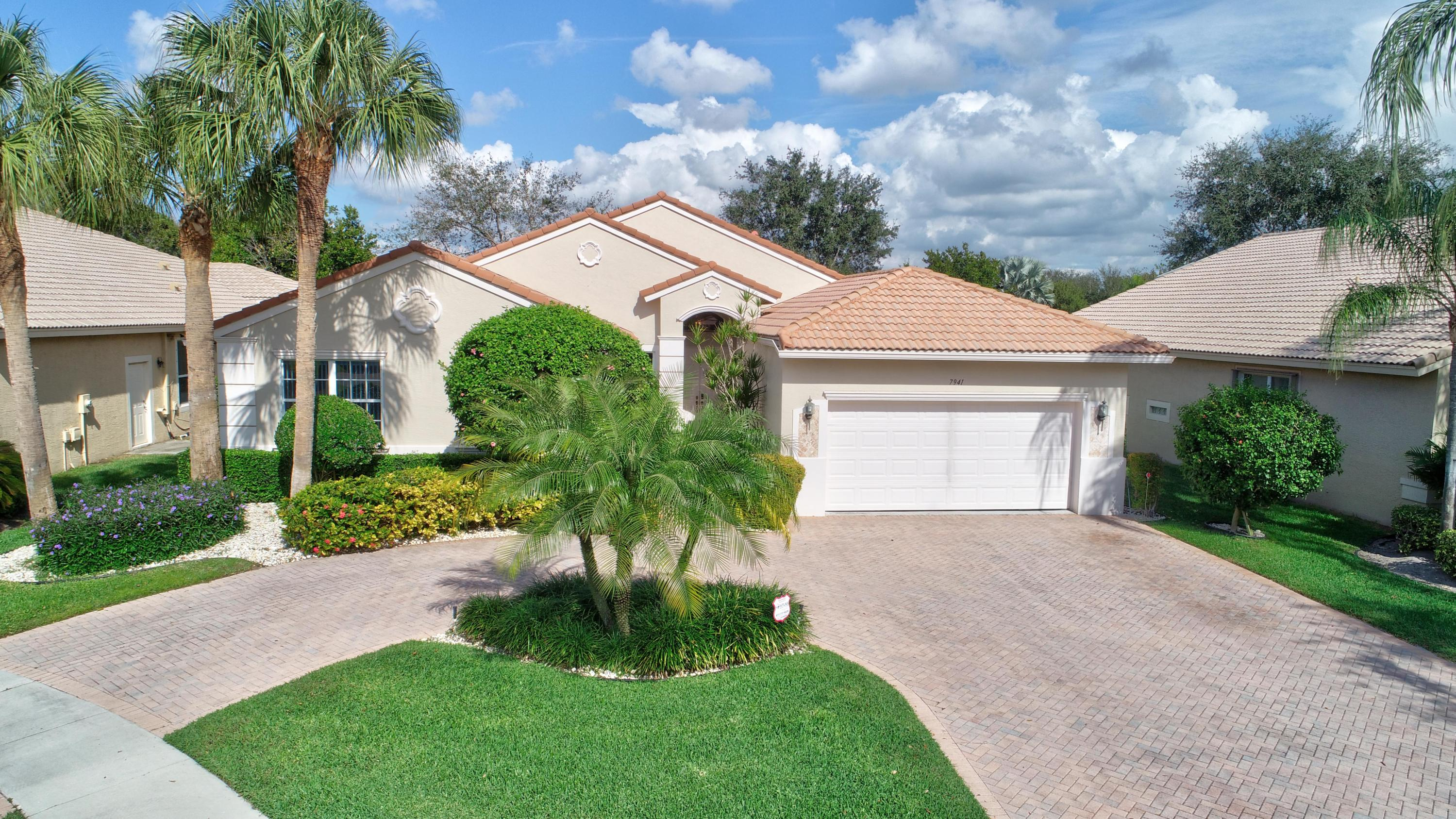 11021 Malaysia Circle Boynton Beach 33437 - photo