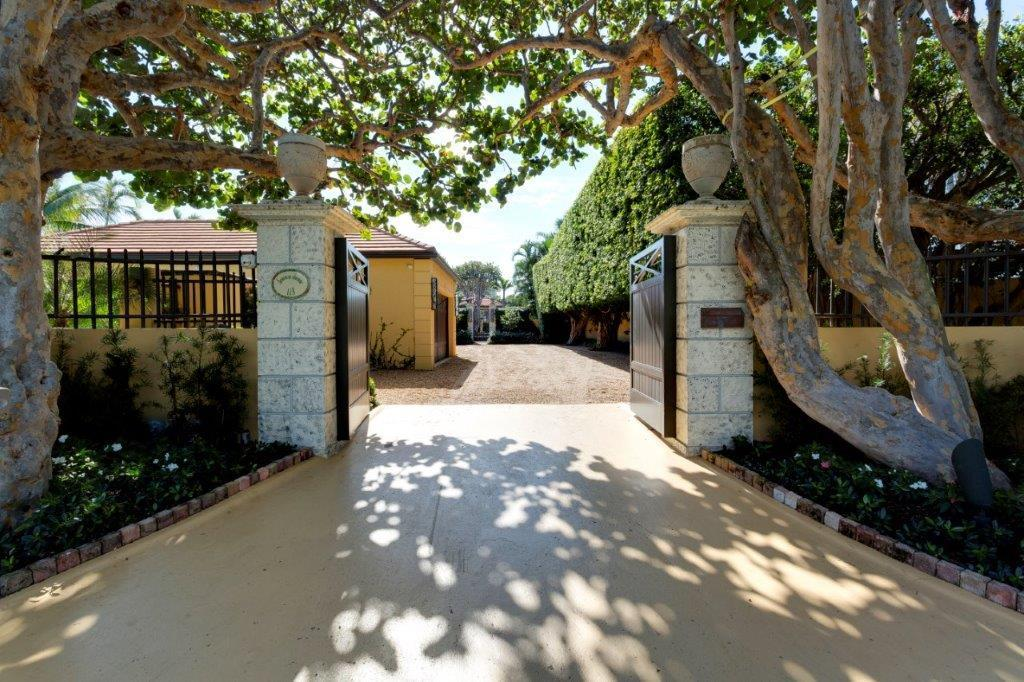 New Home for sale at 118 Seaview Avenue in Palm Beach