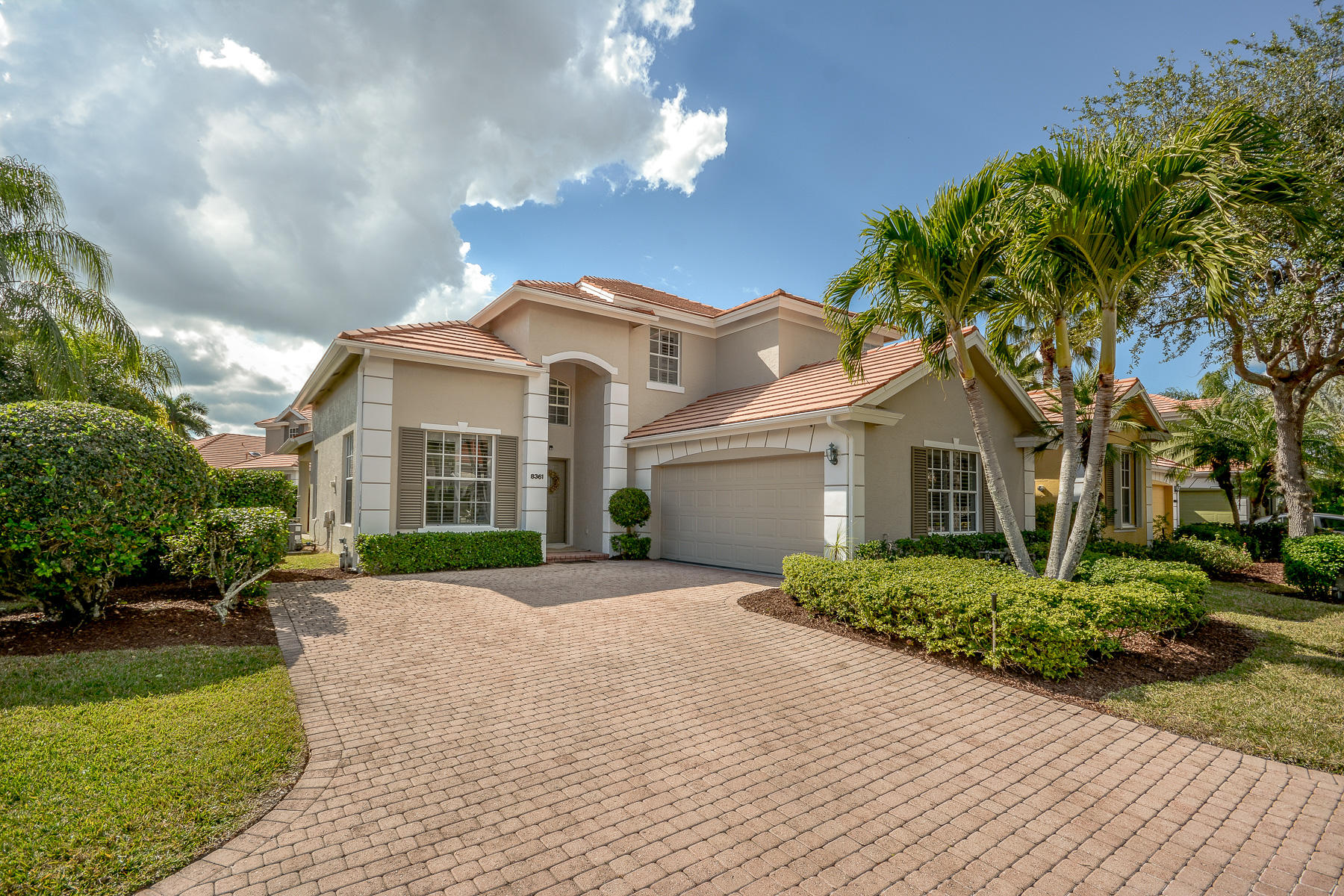 Home for sale in Heritage Club Drive West Palm Beach Florida