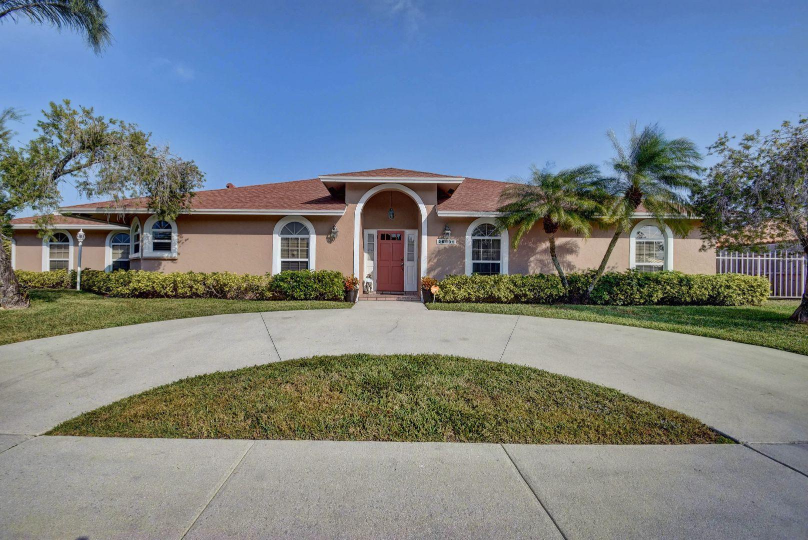 2635 Starwood Circle West Palm Beach, FL 33406
