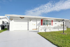 131 NW 14th Street Boynton Beach 33426 - photo