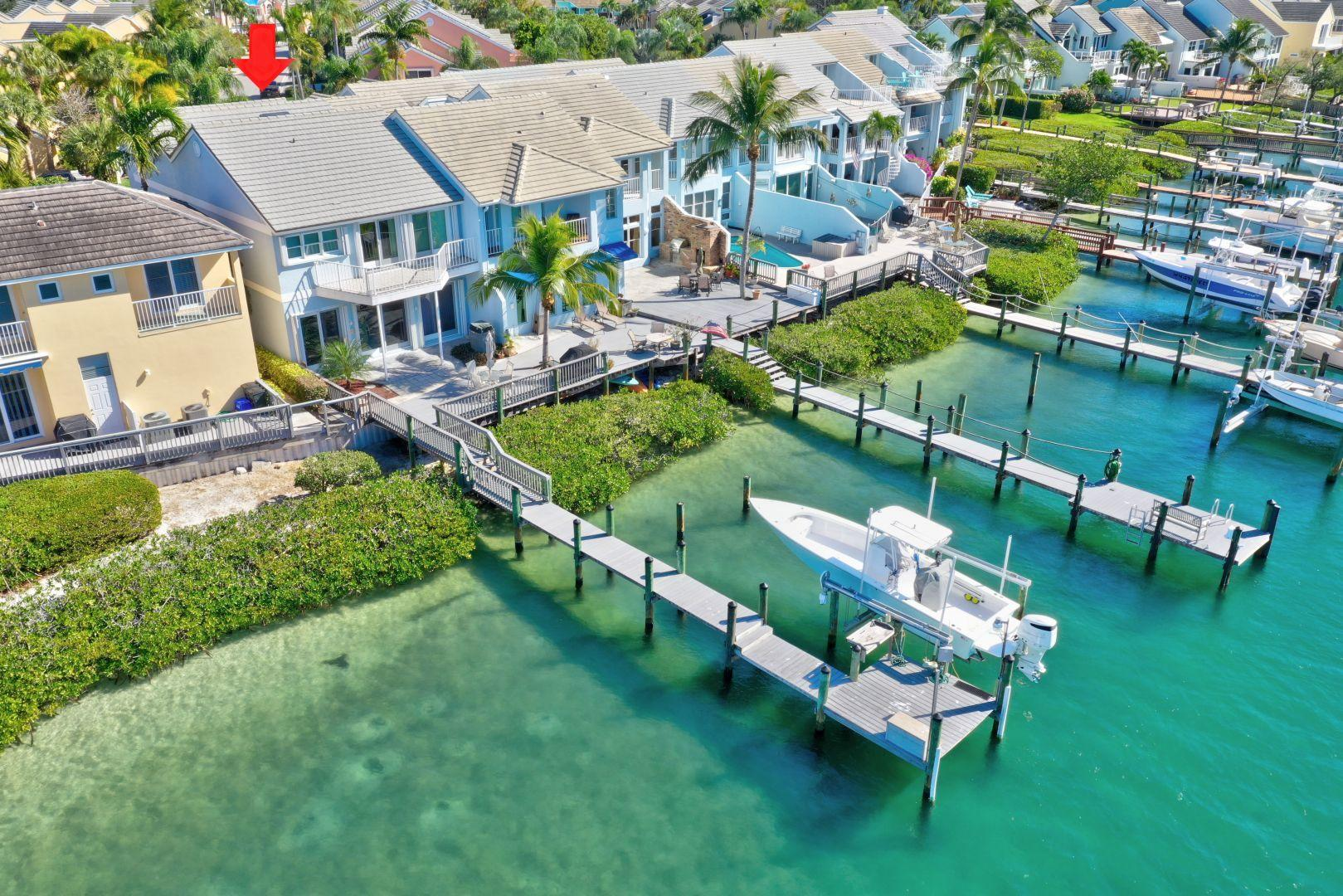 JUPITER HARBOUR PROPERTY