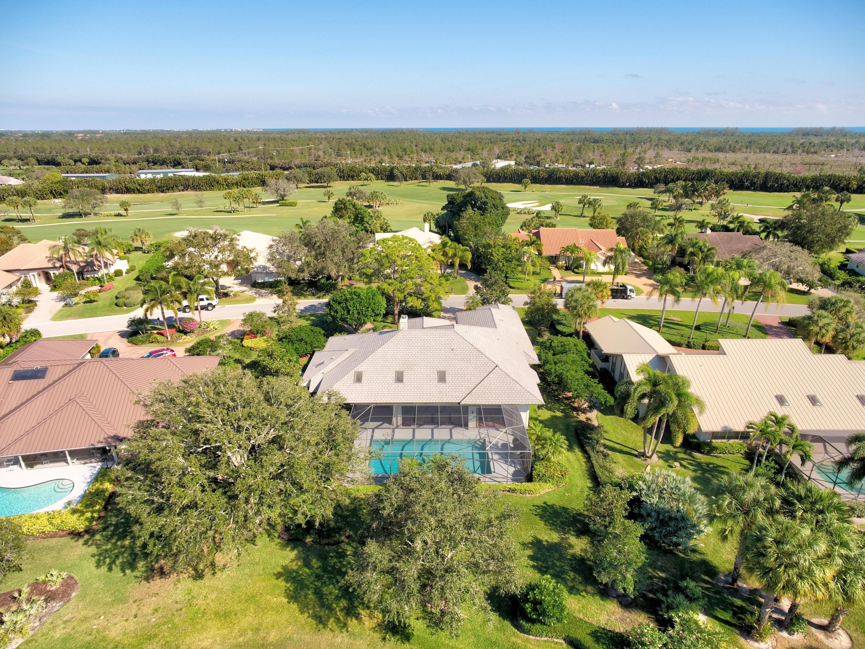 6280 Winged Foot Drive, Stuart, Florida 34997, 4 Bedrooms Bedrooms, ,3 BathroomsBathrooms,A,Single family,Winged Foot,RX-10495100