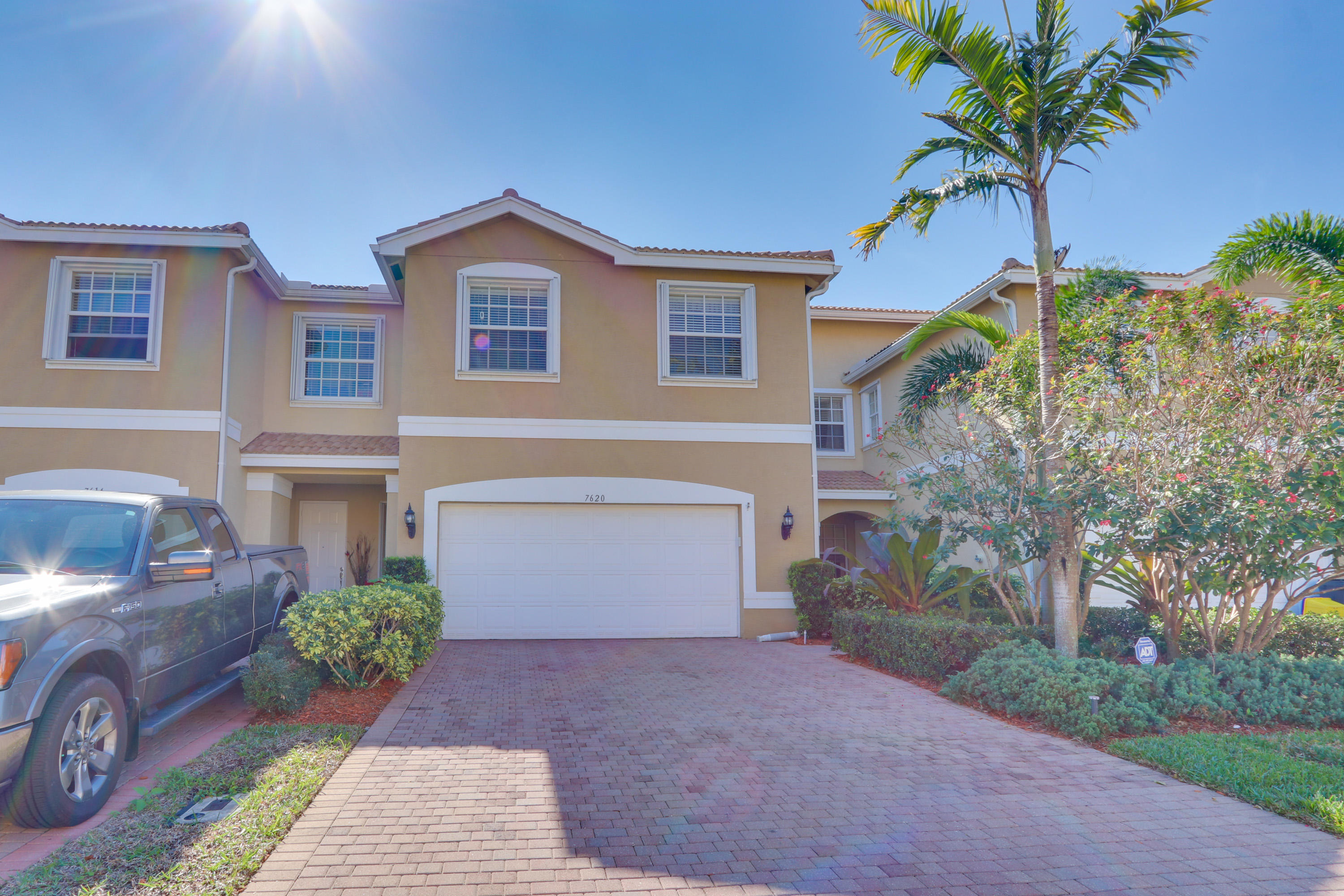 Home for sale in MINI ASSEMBLAGE PUD 9 Boynton Beach Florida