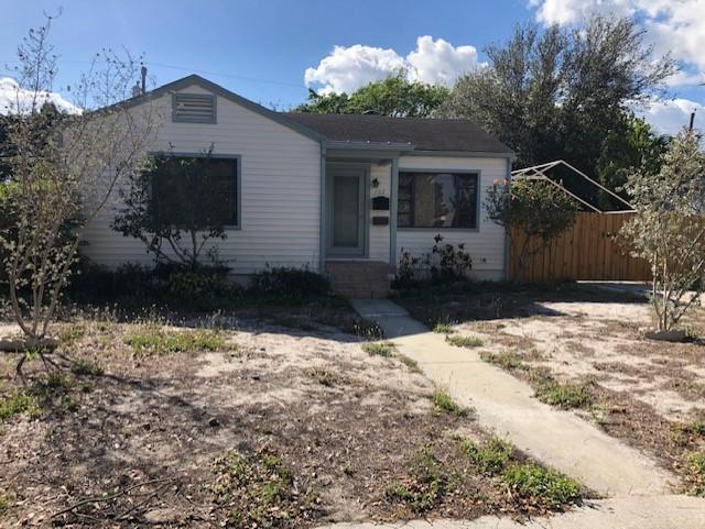 702 48th Street West Palm Beach, FL 33407