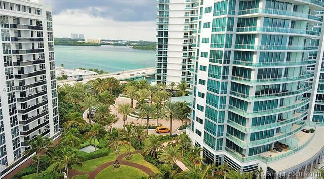 Photo of 20201 Country Club #1009 listing for Sale