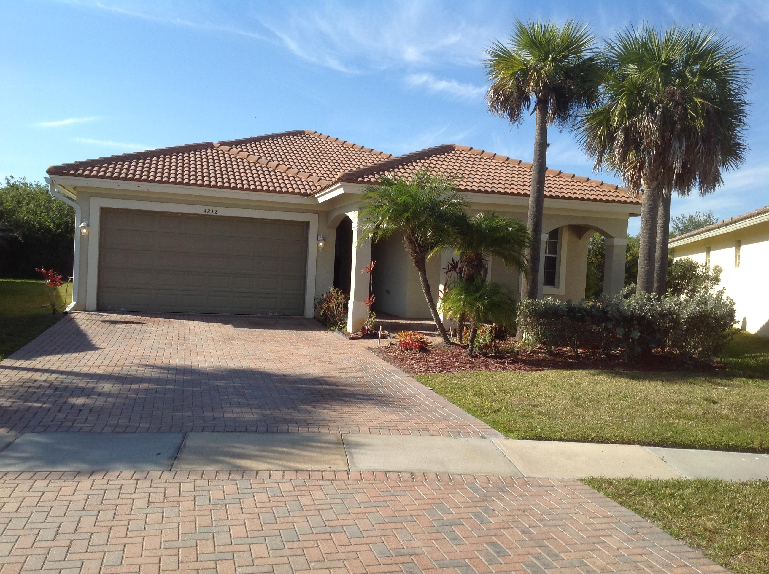 Home for sale in BENT CREEK TRACT B-1 Fort Pierce Florida