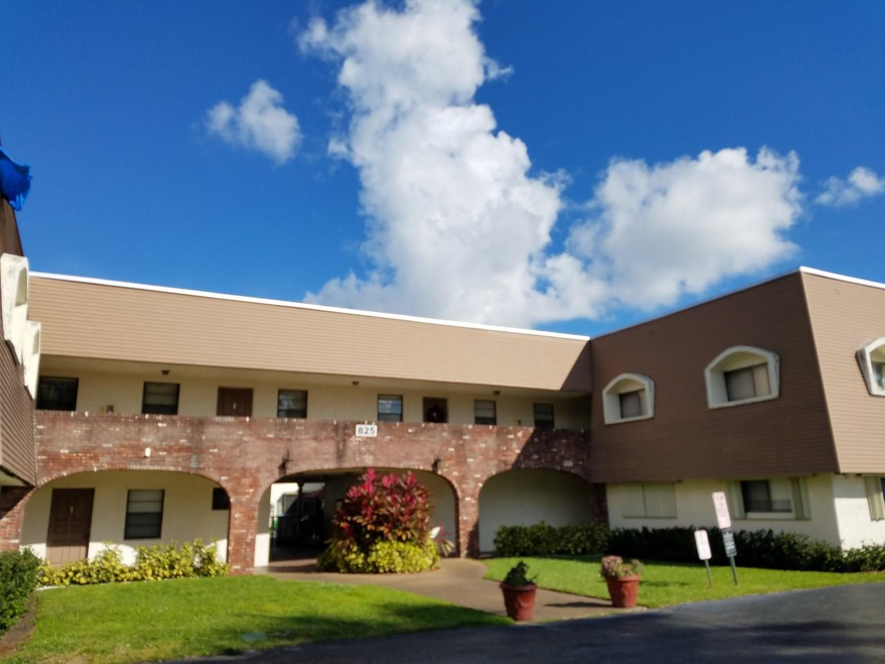 Home for sale in Centre Hill Courts Boca Raton Florida